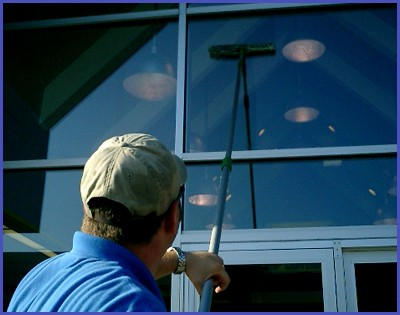 Window Washing Total Perfection Cleaning